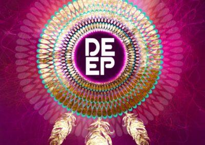 D.E.E.P Logo