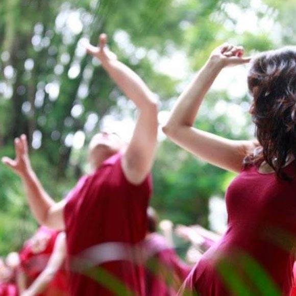 dancing-&-meditation